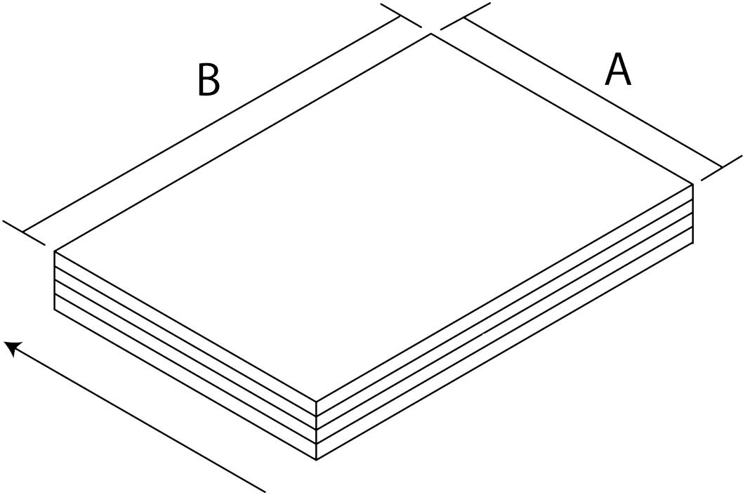 Gaemmerler-Kreuzlegen Format Zeichnung Maßeinheit