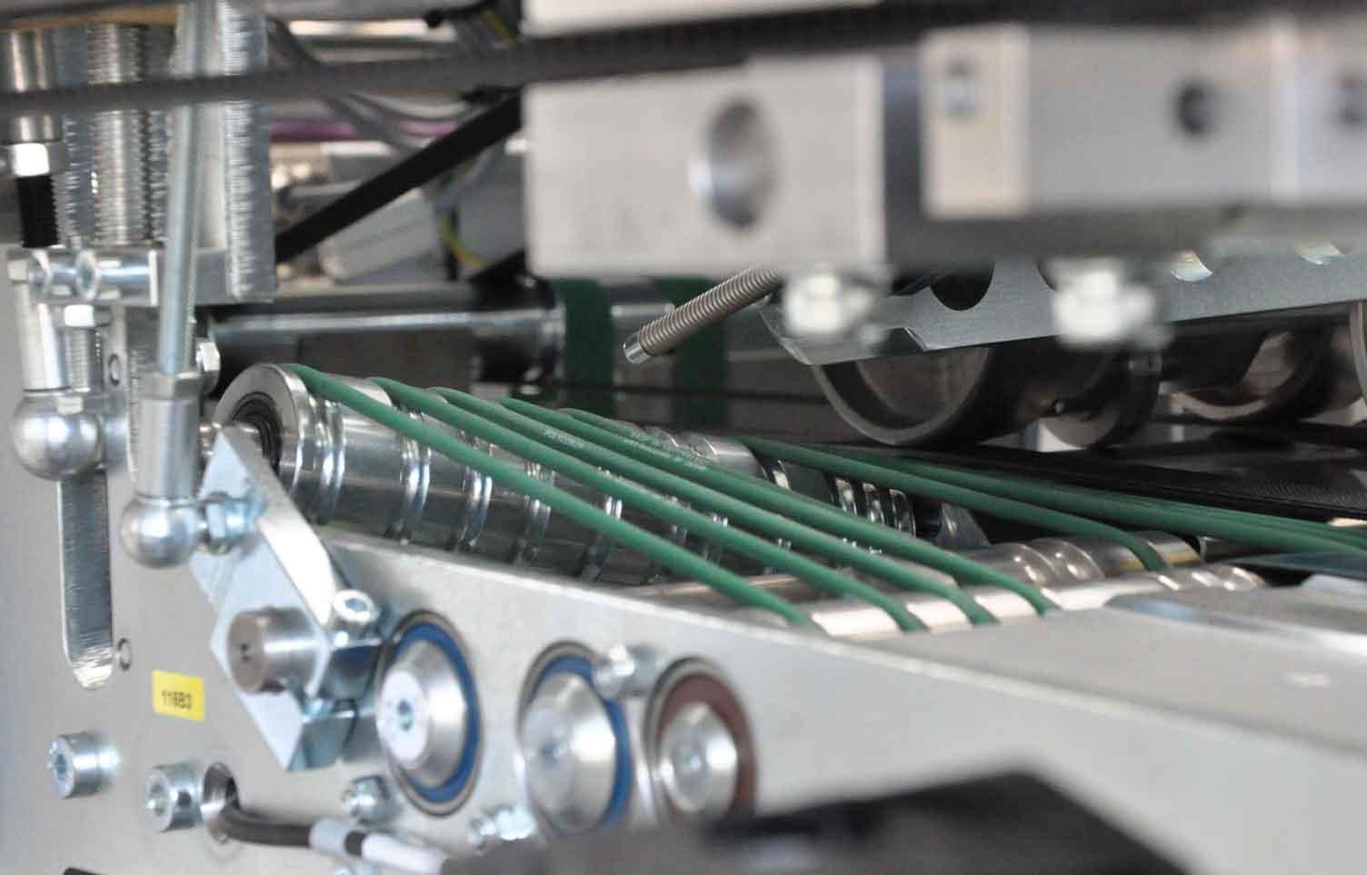 KL 560 Liftpackkreuzleger Produktstromstabiliesierung Gaemmerler