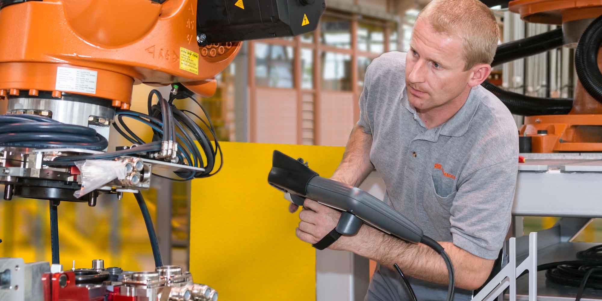 Robotertechnik-Gaemmerler-Gelting