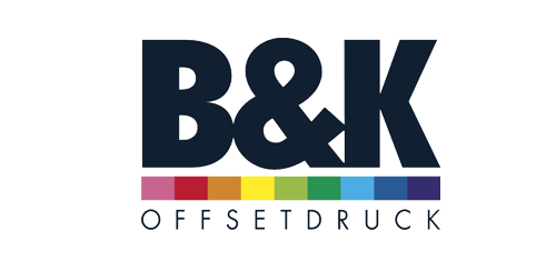 B+K-Offsetdruck