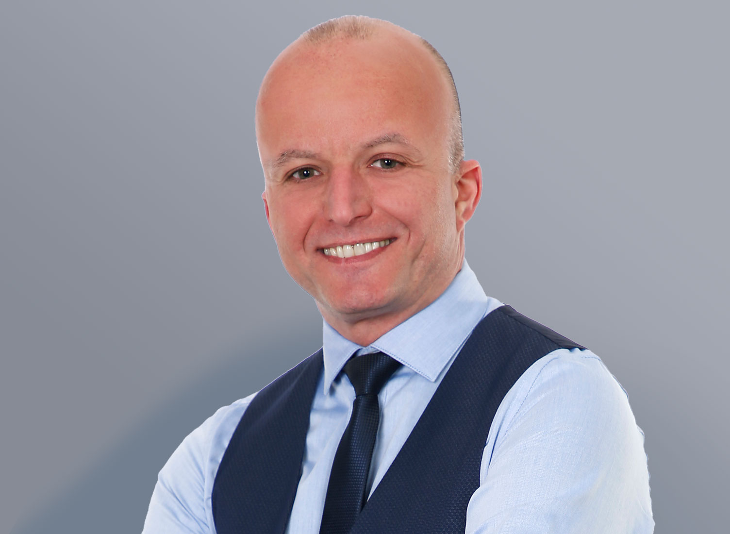Markus Gasteiger Leiter Customer Service